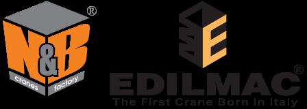 Производство на кулокранове НиБ Фактори – Edilmac